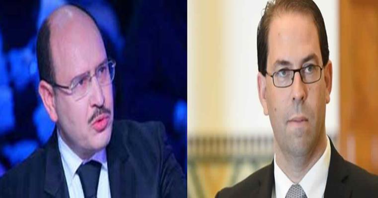 Youssef Chahed dans sa dérive libérale offre le pays au capital