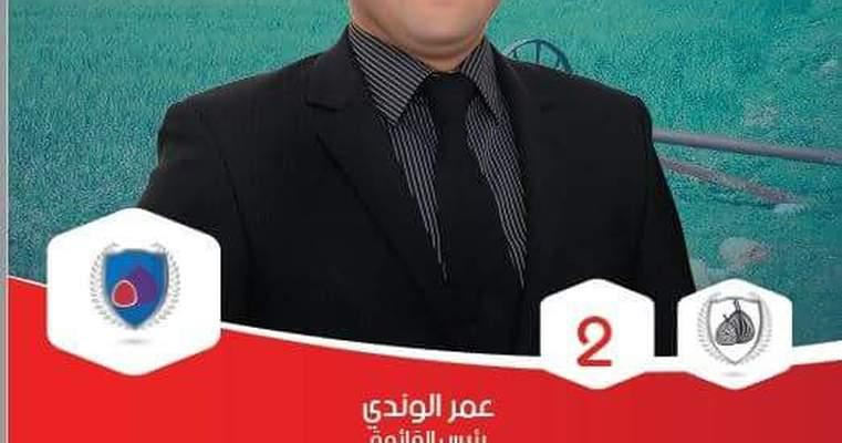 Les élections municipales 2018 . Municipalité Kessra .